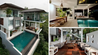 Photo of This 3-Storey Luxury Bungalow From Crazy Rich Asians Could Be Your Next Home