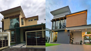Photo of This Owner Transformed A Subsale Unit Into A Modern Family Home In 79 Days