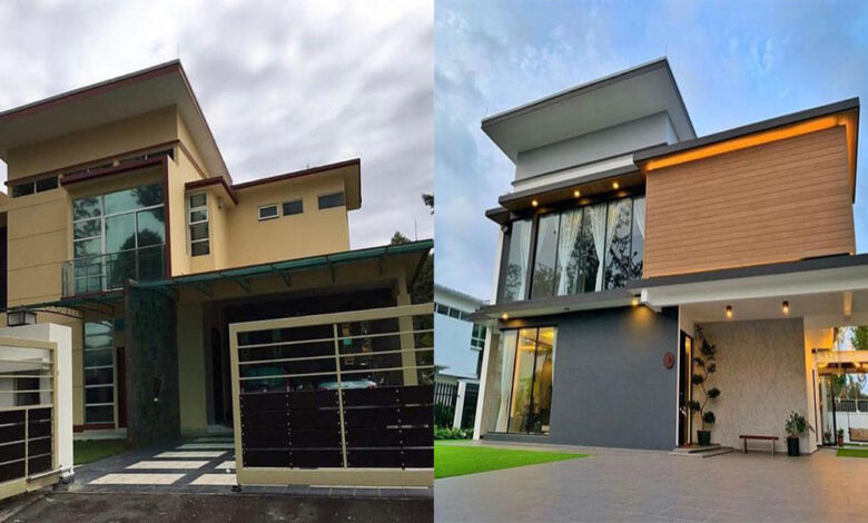 This Owner Transformed A Subsale Unit Into A Modern Family Home In 79 Days Malaysia Homie