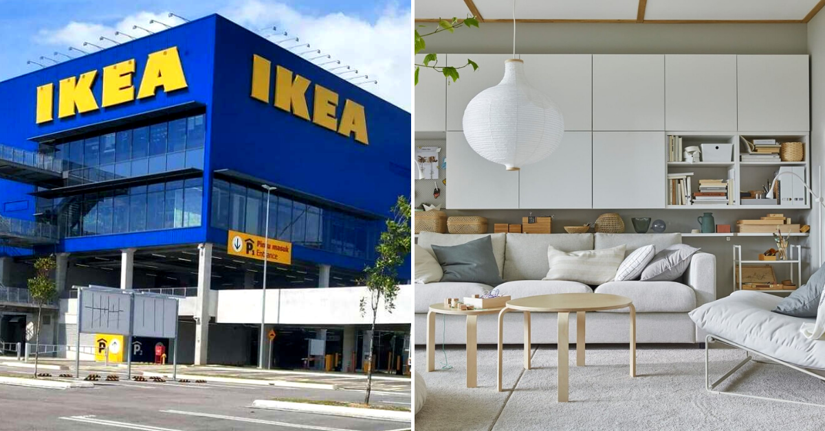 Photo of IKEA Is Holding A Pocket-Friendly Sale With More Than 900 Items To Choose