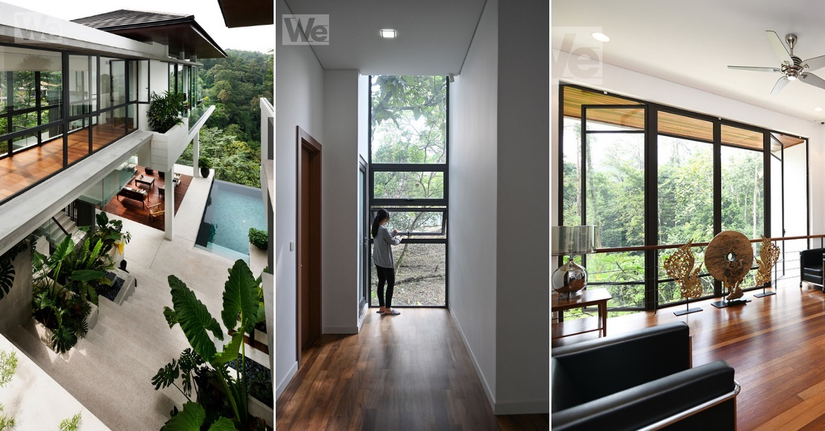 Photo of 10 Minimalistic Window Designs For Your Homes