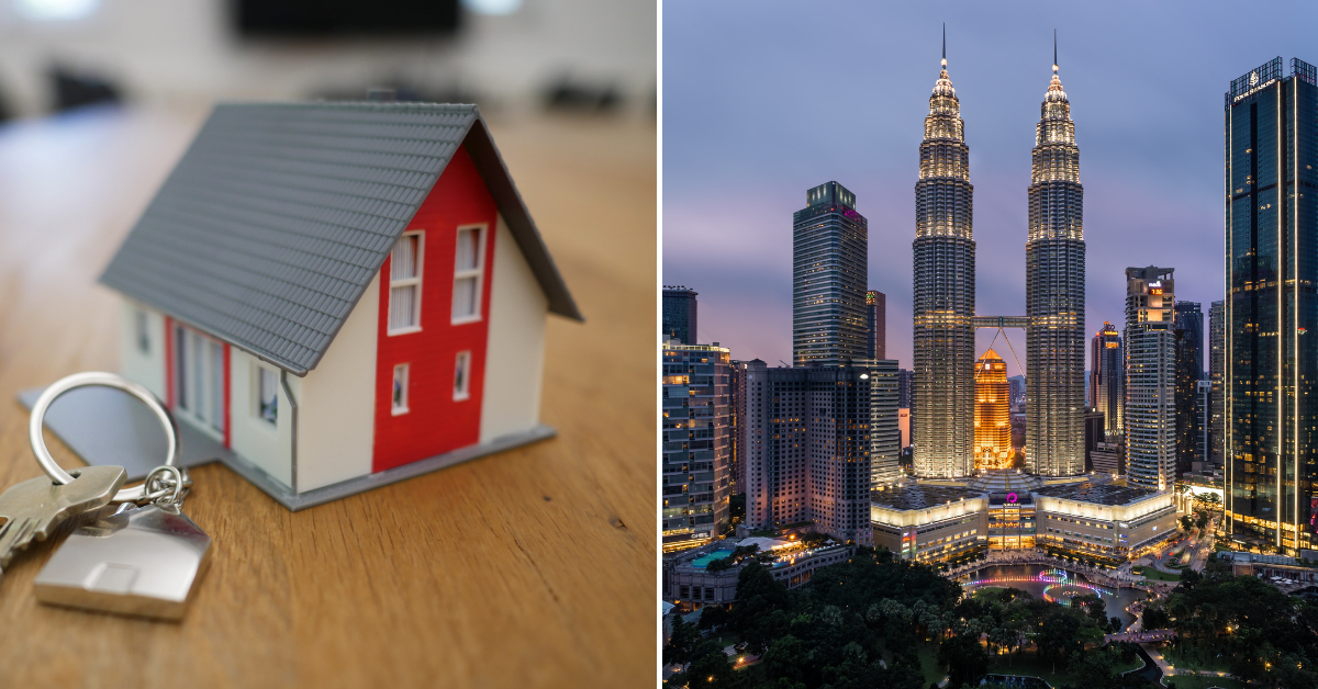 Photo of 5 Schemes to Help First-Time Home Buyer in Malaysia